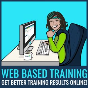 web based tutorial web based training how it works and what it means for