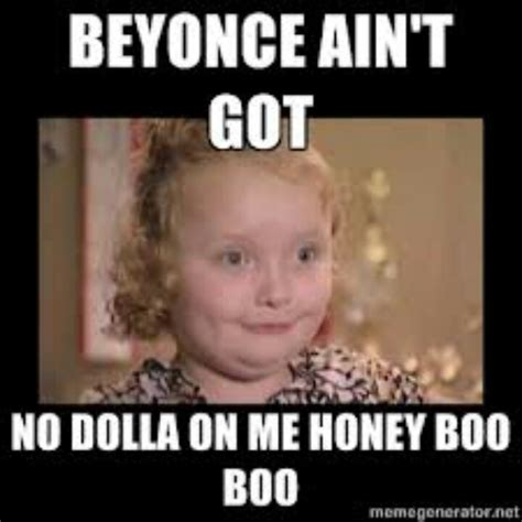 Honey Boo Boo Meme - 1000 images about honey boo boo memes on pinterest to