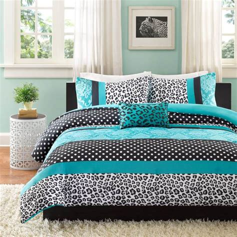 Quilts Comforters Bedspreads by Shop Mizone Teal Bed Covers The Home Decorating