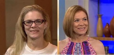 maggie london lace dress kathie lee and hoda ambush makeover kathie lee hoda xenia dress review and maggy london