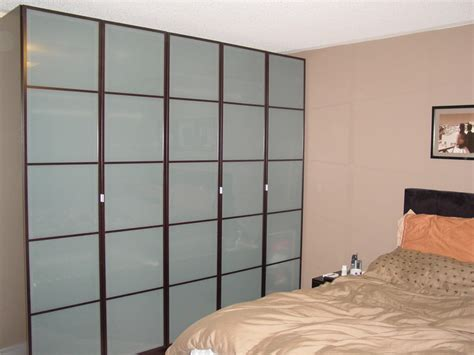 ikea closet doors for a stylish home ideas advices for