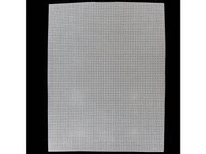 printable vinyl sheets hobby lobby yarnology 7 count clear ultra stiff plastic canvas sheet