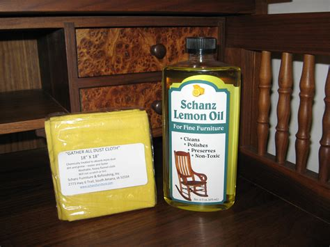 Lemon For Furniture by Lemon Dust Cloth Schanz Furniture And Refinishing