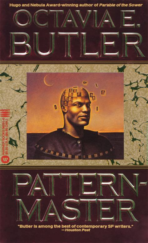 pattern master meaning sf reviews net patternmaster octavia e butler