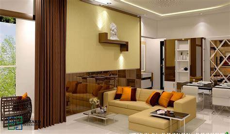 Incredible Living Room Contemporary Home Interior Design