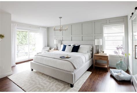 23 tips to creating a dreamy master bedroom