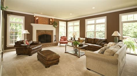 cozy family room homes of distinction cozy living rooms