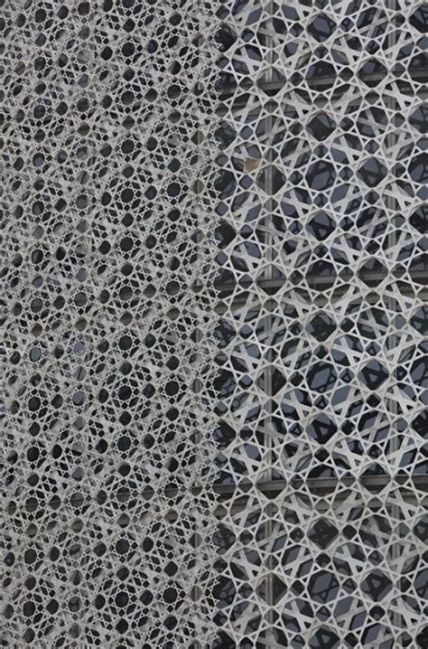 pattern design qatar gallery of in progress doha office tower qatar
