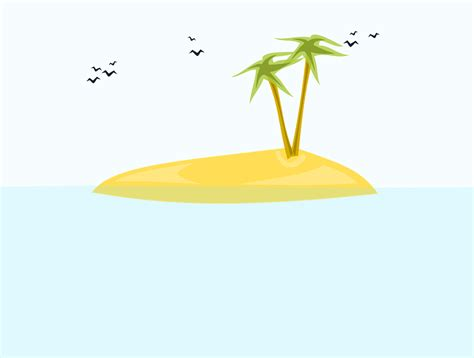 island clip sand island clipart clipground