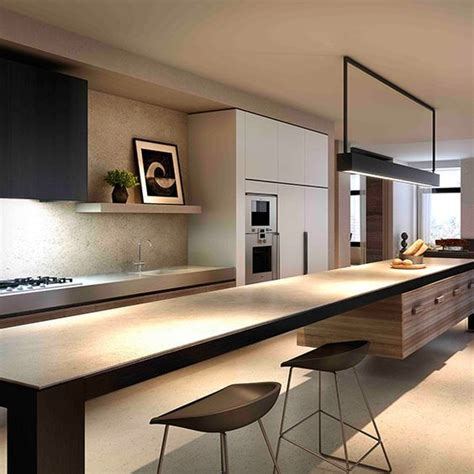 best 25 contemporary kitchen interior ideas on