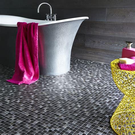 Badezimmer Mit Mosaik Gestalten by Badezimmer Mit Mosaik Gestalten 48 Ideen Archzine Net