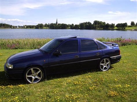 opel vectra 1995 ruzle 1995 opel vectra specs photos modification info at