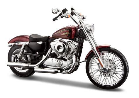 Diecast Harley Davidson 1 maisto 1 12 diecast motorcycle metallic harley