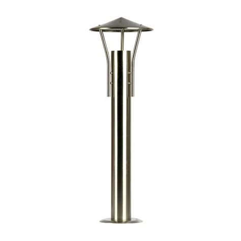 Outdoor Bollard Lighting Fixtures Lighting Australia Tresco Outdoor Bollard Light Oriel Lighting Nulighting Au