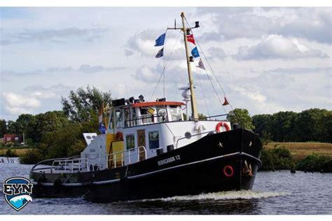 boten te koop leiden sleepboot sleepboot brick7 boten