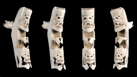 Traveleurope Blog | Travel tips, advices and useful ... Inuit Artifacts History