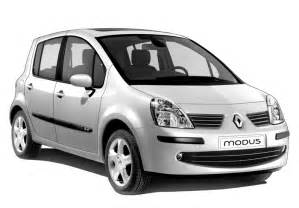 Renault Modus Reviews Renault Modus Review And Photos