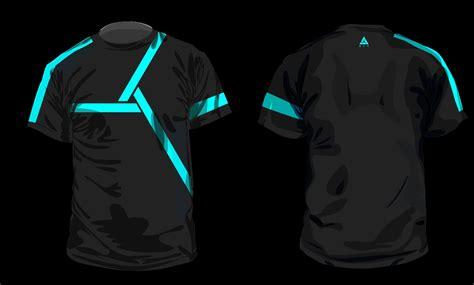 desain jersey futsal warna hitam jersey kaos 2014 auto design tech