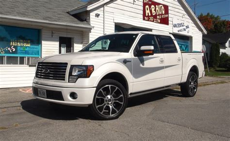 Ford F 150 Harley Davidson Edition Discontinued