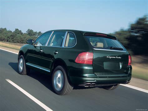 porsche cayenne 2003 2003 cayenne turbo porsche mania