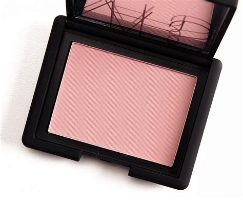 Nars Blush Review by Nars Impassioned Blush Review Photos Swatches