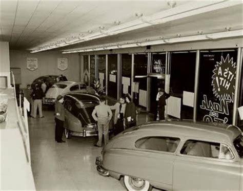 architecture photography chrysler floors 51 55 98640 227 best old car dealerships images on pinterest