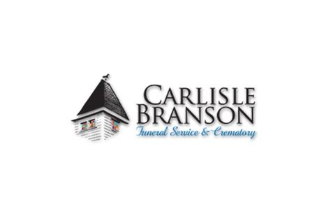 carlisle branson funeral services boys club of