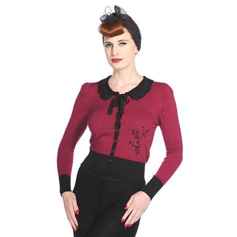 Best Seller Cardigan Abg Soft Blue Ro Cardi Wanita Rajut Spandex Biru 1 banned womens floral knitted 50s rockabilly burgundy