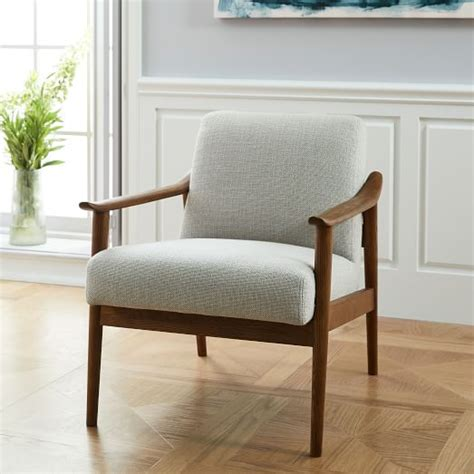 mid century chairs mid century show wood chair west elm