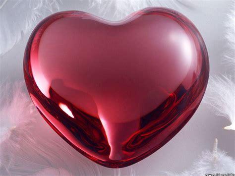 3d love heart 3d heart love picture