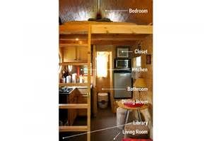 furniture for small homes surviving with in a tiny house
