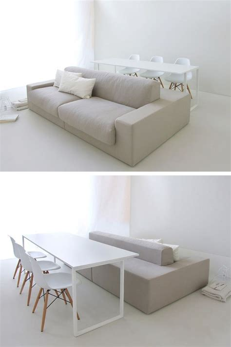 two sided sofa arkimera have designed layout isolagiorno a double sided sofa that is a normal sofa on one