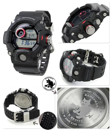 Holder Keeper G Shock 24 Mm Gw 9400 casio g shock rangeman gw 9400j 1jf japan onlinestore
