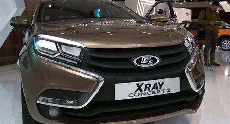 Lada Car Company روسيا تنتج سيارة جديدة ماركة Quot لادا Quot Sputnik Arabic