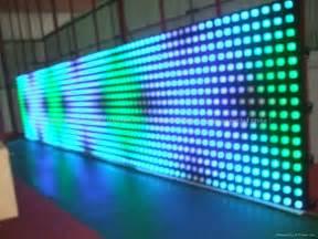 led lights wall warisan lighting