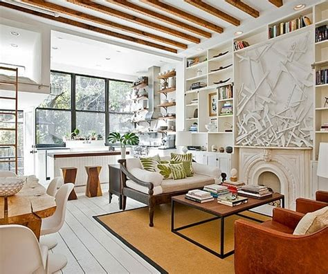 livingroom brooklyn living room brooklyn home tour small rooms big design in