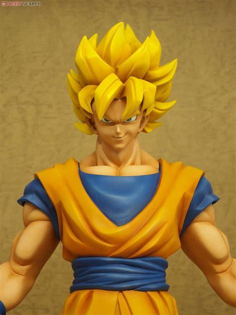 Series Saiyan Goku series goku saiyan pvc figure 46cm raccoongames es