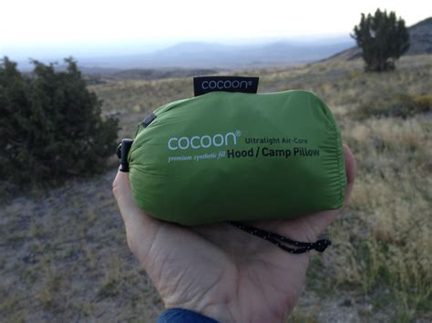Cocoon Hyperlite Pillow by Hyperlite Mountain Gear Echo Ii Ultralight Shelter Review