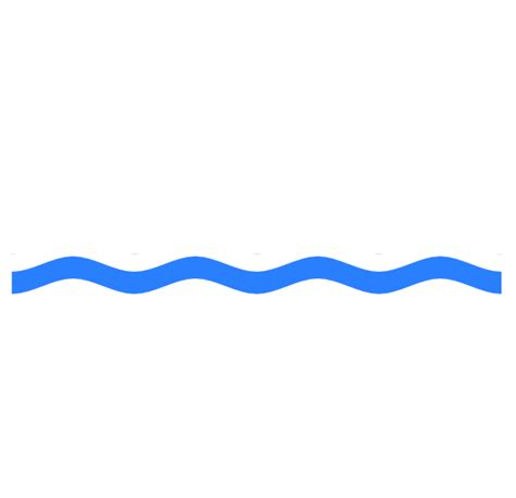30 wave line drawing free cliparts that you can water lines clipart best
