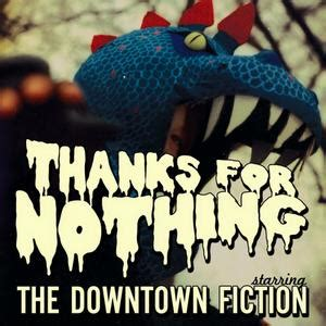 testo when you say nothing at all quot thanks for nothing quot lyrics the downtown fiction