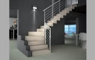 Online Staircase Design akura scegli tra i diversi modelli di scale interne in