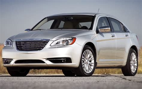Msrp Chrysler 200 by 2010 Chrysler 200 Msrp Upcomingcarshq