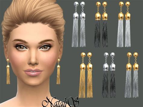sims 4 mens earrings 15 best sims 4 mens clothes images on pinterest sims