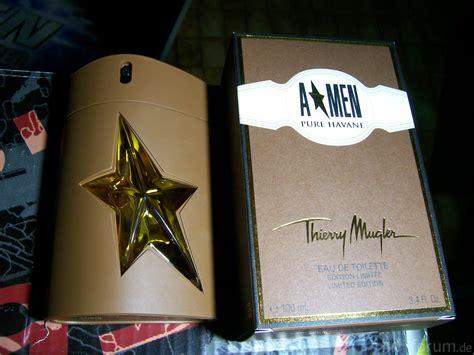 Thiery Muhgler Ori Singapore jual a amen a havane thierry mugler 100 ml parfum ori sing parfums os