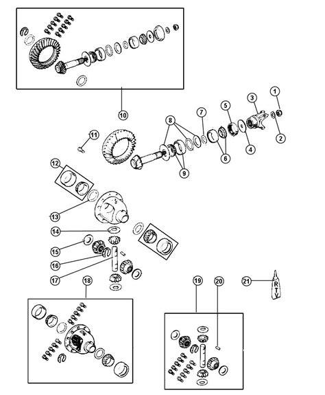 2002 jeep liberty parts diagram jeep wrangler front axle diagram car interior design