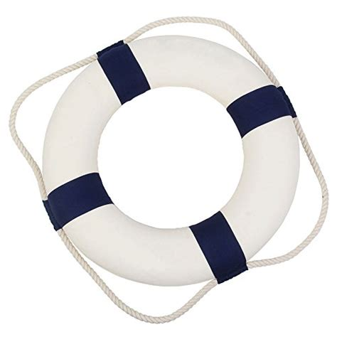 leegoal tm navy accent nautical welcome aboard decorative