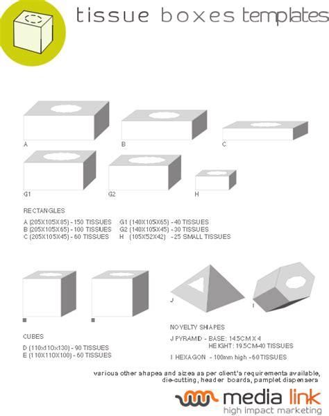 tissue box design template tissue box template template tissue box cover