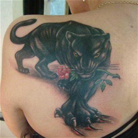 puma tattoo meanings itattoodesigns com