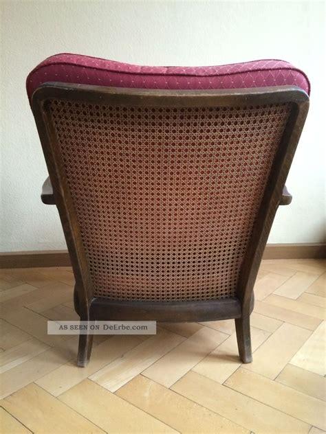 Sessel 50er Jahre Stil by Sofa 3 Sitzer Und Sessel 50er Jahre Stil Chippendale