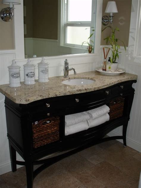 1000 Images About Old Dresser Turns Into Bathroom Vanity Second Bathroom Furniture